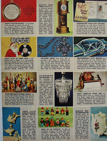 Shop By Mail Barclay Ad 1967