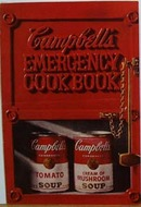 Campbells Emergency Cookbook
