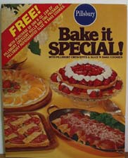 Bake It Special Recipes