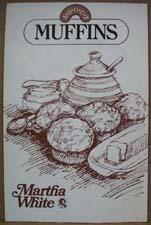 Muffins By Martha White
