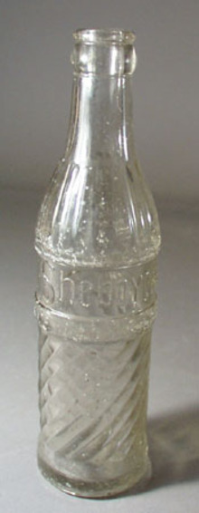 Lakeside Sheboygan, Wisc old  bottle