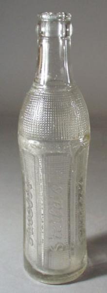 Sterbas Success old  bottle