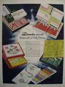 Dundee Welcome Gift In Pretty Packages Ad 1951