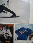 Six Olympic Ladies Represent The U.S. Article 1960