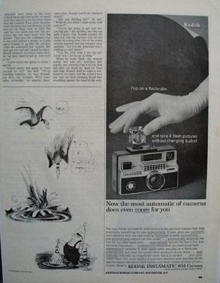 Eastman Kodak Does Even More Ad 1965