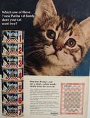 Purina Which One Free Ad 1967
