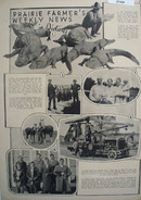Prairie Farmer Weekly News In Pictures 1930