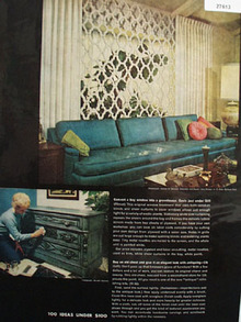 100 Ideas Under 100.00 Bay Window Into Greenhouse Ad 1964