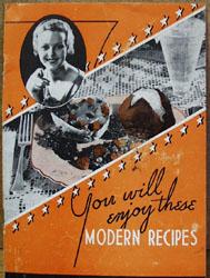 Battle Creek Sanitarium Cookbook 20th Century