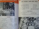 Battle Creek Sanitarium Cookbook 20th Century