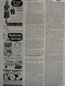 Supeerose Sweetener Sugar Free Dietetic Ad 1964