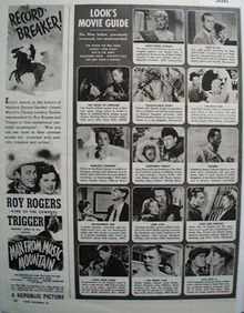 Looks Movie Guide The North Star and Others 1943