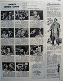 Looks Movie Guide Flame of Barbary Coast Ad 1945