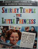 The Little Princess Movie Preview Ad 1939