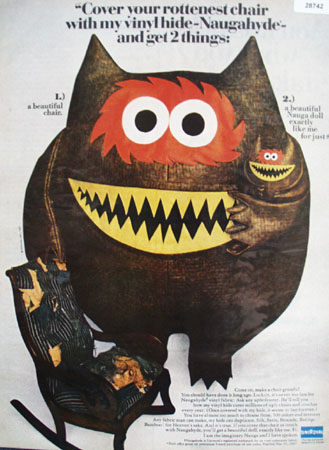 Uniroyal Ad 1967