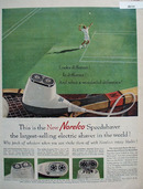 North American Phillips Co Ad September 29, 1958
