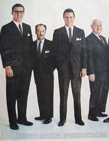 Wool Ad September 29, 1958