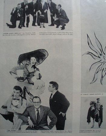Broadways Season Caine Mutiny Henry Fonda 1954