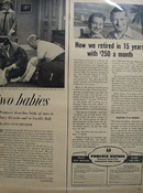 Lucys Two Babies Article Picture 1953