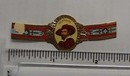 Vintage Valesques Cigar Band from Netherlands