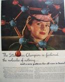 Studebaker Car 1946 Ad