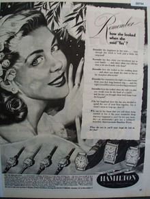 Ford Something Really New Ad 1946