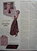 Nelson Paige You Will Be Her Pin Up Ad 1950