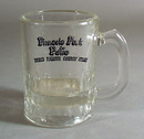 Advertising Mug, Pinnacle Peak Patio