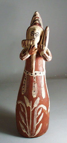 Scandanavian tribal piece
