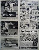 Prince Albert Crimp Cut Tobacco 1938 Ad
