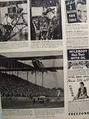Ruth Law Woman Stunt Flyer 1938 Article