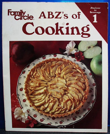 Family Circle ABZs of Cooking Vol 1 20th Century