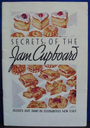 3 Jams and Jellies Cookbooks 1930s