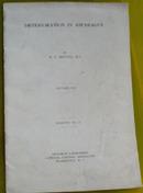 Deterioration In Asparagus Booklet 1917