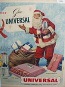 Landers Frary and Clark Universal 1951 Ad