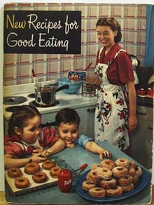 New Recipes For Good Eating 1949