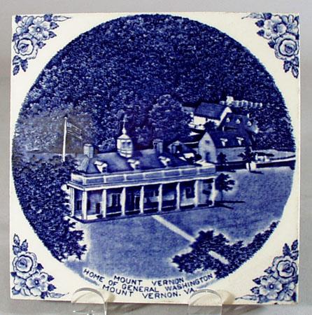 Mount Vernon Jonroth Tile