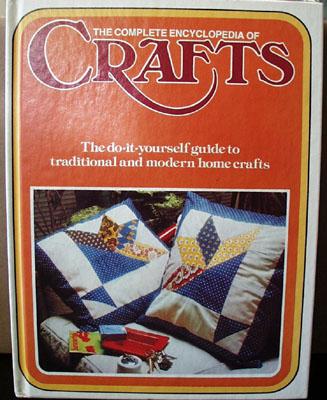 Encyclopedia of Crafts Vol 10 1975