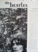 The Beatles Where Their Songs Come From Article 1968