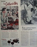 Eddie Sawyer Philadelphia Phillies Article 1951