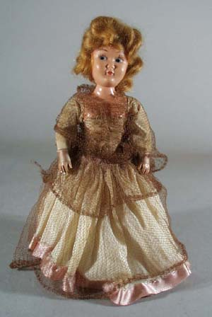 1948 duchess Story book doll