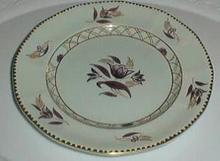 Adams Regent Salad plate 7 7/8