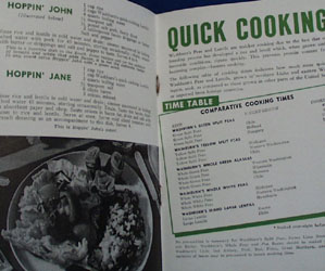 Invitation To Good Eating Cookbook 1942