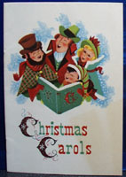 Christmas Carols No Date