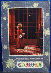 Cherished Christmas Carols 1954
