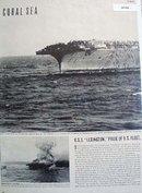 Coral Sea U.S.S. Lexington 1942 Article