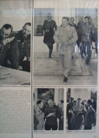 Speaking of Pictures Germany 1948 Article