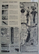 Shop by Mail 1951 Ad