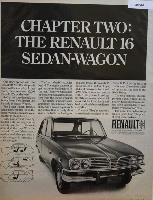 Pontiac GTO and Firebird 1968 Ad