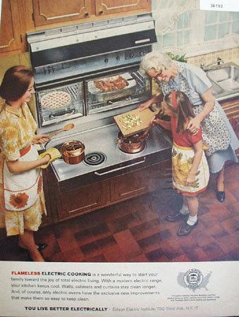 Edison Electric Institute 1965 Ad